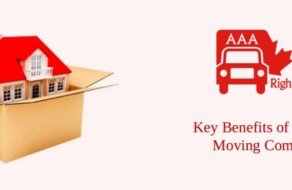 House Movers Edmonton
