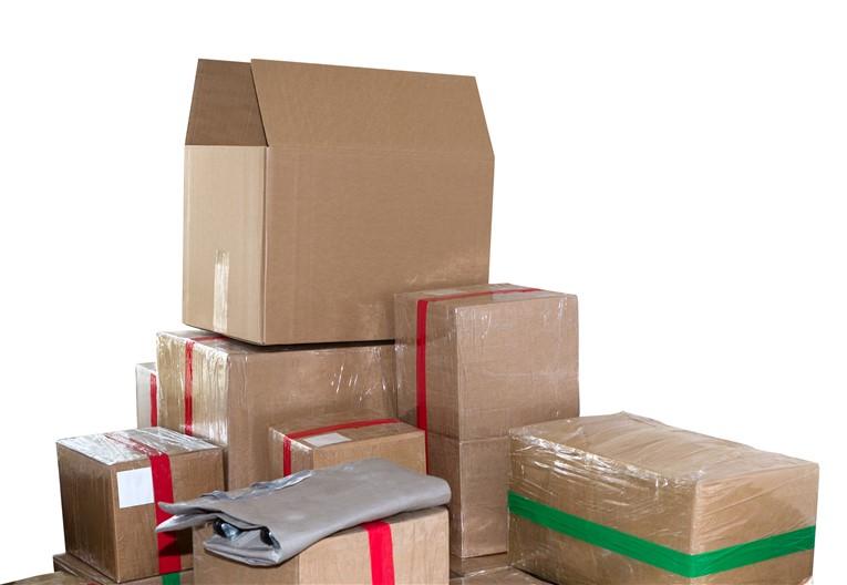Moving Supplies Edmonton