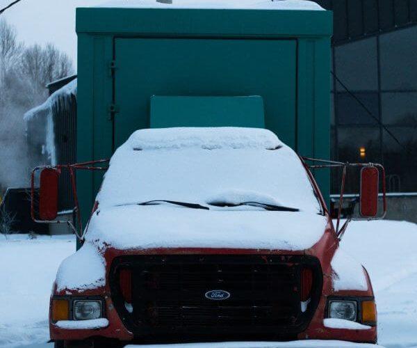 Moving Company Edmonton