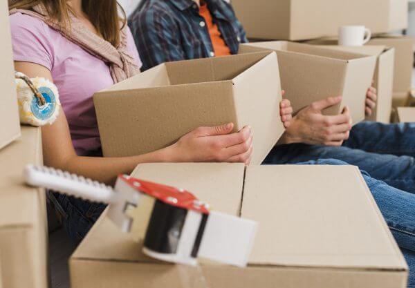 Moving and Storage Companies Edmonton